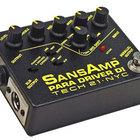 Tech21 pmdi SansAmp Para Driver DI-педаль