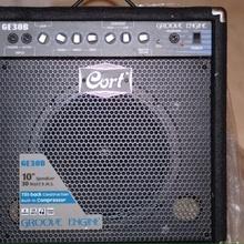 Cort GE30B  Черный