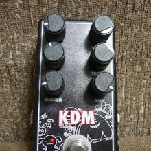 Seemann custom KDM
