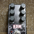 Seemann custom KDM