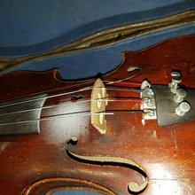 Franz Mitchel Grazlitz 1940 коричневый