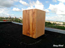 Кахон (Cajon) Noisy Wood Standart