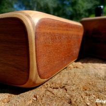 Noisy Wood  Шейкер (Shaker)