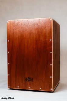 Noisy Wood Pro + Кахон (Cajon)