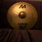 Sabian AA Medium