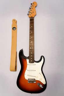 Fender American Standard Stratocaster 1997 Sunburst