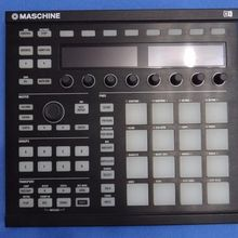 Native Instruments Maschine MK 2 2015 черный