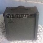 Behringer GTX30 2012 чёрный
