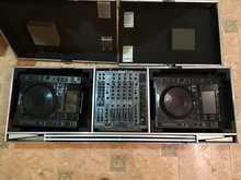 DJ микшер Allen & Heath XONE 92