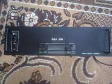 BSA BSA-200