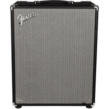Fender   Rumble 100 V3  Black Combo