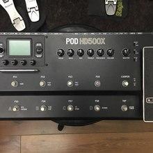 Line 6 POD HD 500X