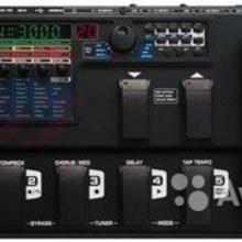 Digitech GNX3000 genetx series guitar multi-effect 2008