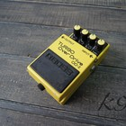 Boss (Roland) Japan Turbo Overdrive OD-2