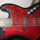 Гитара бас Squier Jazz Bass standart RW by Fender