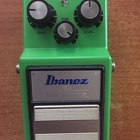 Ibanez Tube screamer TS9 2015