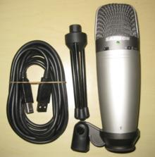 Samson C03U (USB) Микрофон студийный