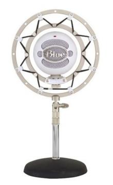 Подвес-паук для микрофона Blue серии Snowball
