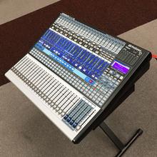 PreSonus studiolive 24.4.2 2014 серый