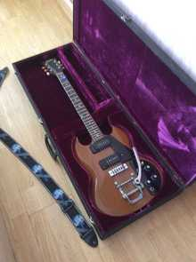 Gibson SG Special Pro