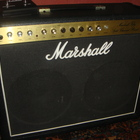 Marshall Split Cannel Reverb 50