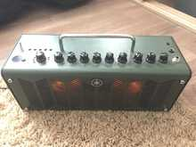Yamaha THR10X  Зелёный