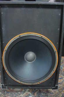 Fender PS-15 Акустическая колонка