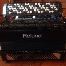 Roland FR-3xb  2015  черный