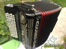 Accordiola  jazzmaster
