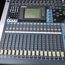 Yamaha 01V96-V2