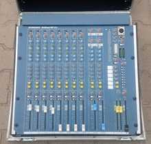 Allen & Heath MixWizard WZ3 12:2