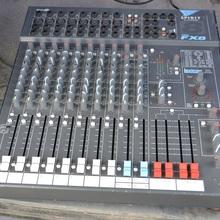Soundcraft FX-8