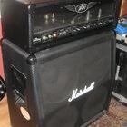 Гитарный кабинет Marshall MG-412