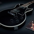 Gibson  Les Paul  2011 Black