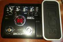 Zoom  G2.1u