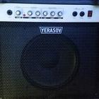 Yerasov mouse-30 2008 черный