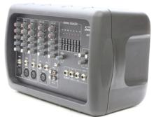 Микшер с усилителем Soundking AE72G