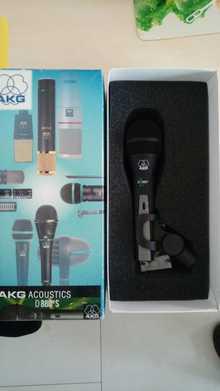 AKG D880mS