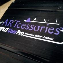 ARTcessories Splitcom PRO