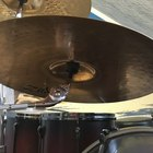 "Zildjian ZBT Ride 20"" 2007"