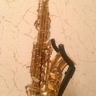 Саксофон Сопрано Trevor James Revolution II 3641G