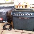 Line 6 Spider IV 15 гитарный комбоусилитель