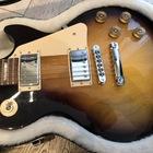 Gibson Les Paul Studio 2013 Vintage Sunburst