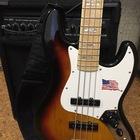 Fender SX  Jazz bass 2015 SB