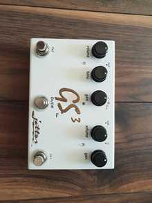 Jetter GS3  белый