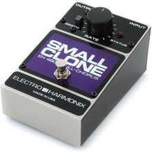 Electro-Harmonix  SMALL CLONE EH4800 FULL-CHORUS