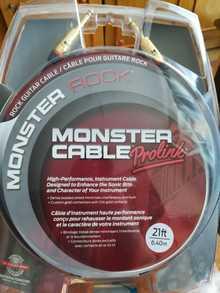 Monster Rock для гитары