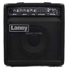 Laney AH40, куплен в магазине в январе 2018 г.
