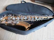 Yamaha YTS-22