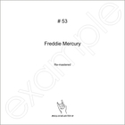 MusicalAction Freddie Mercury Remastered Audio Media 2011 2011